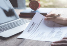 Photo of 4 Steps to Gain Traction for Your PMO Resume